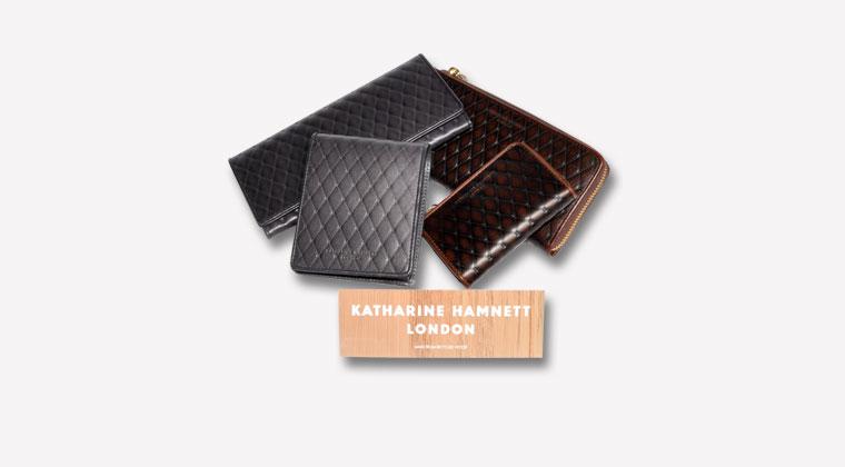 Katharine hamnett製品